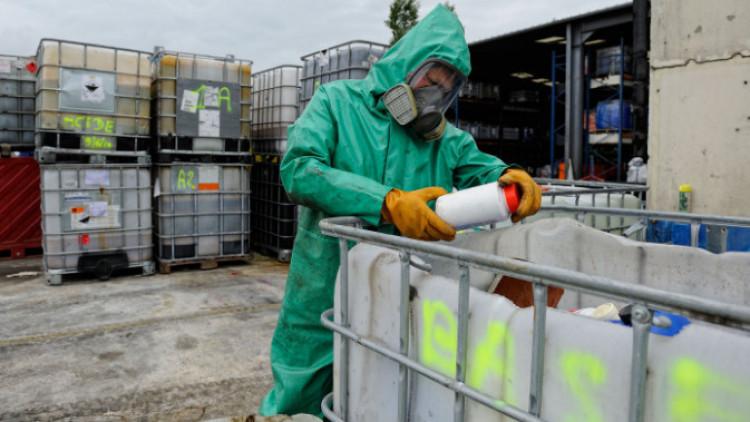 Risques chimiques