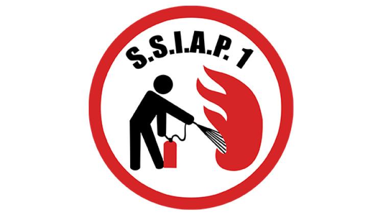 Agent de sécurité incendie –SSIAP 1