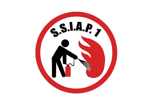 Agent de sécurité incendie –SSIAP 1 – AFC – Centre de formation : Risques  professionnels et Sécurité