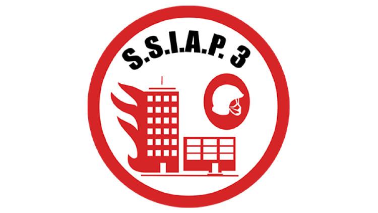 Chef de service sécurité incendie –SSIAP 3