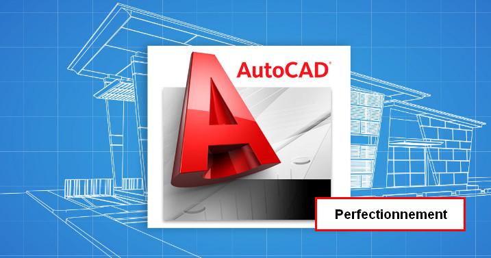 AutoCAD Perfectionnement