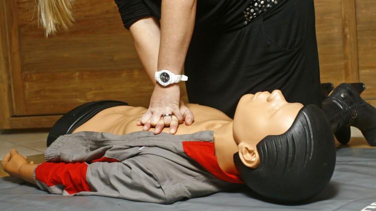 Sauveteur secourisme du travail (SST)